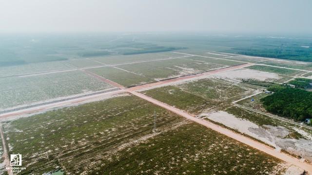Dự án gần 1 tỷ USD của Becamex tại Bình Phước hiện giờ ra sao? - Ảnh 1.