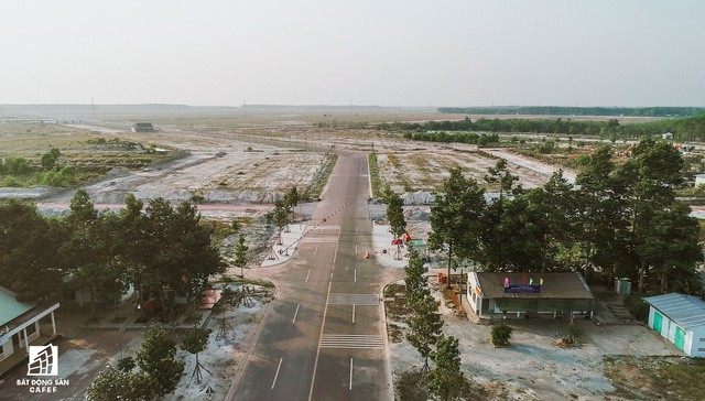 Dự án gần 1 tỷ USD của Becamex tại Bình Phước hiện giờ ra sao? - Ảnh 18.