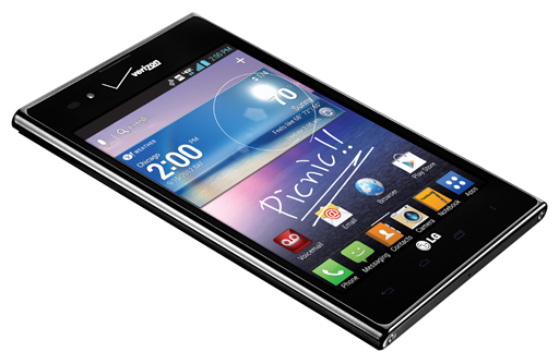 10 chiếc điện thoại Android kỳ quặc nhất mọi thời đại - Ảnh 9.