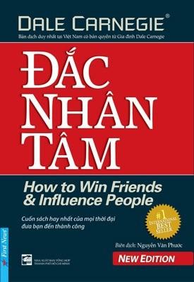 Làm chủ cuộc đời: 7 cuốn sách tâm lý kinh điển phải đọc khi còn trẻ - Ảnh 3.