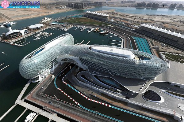 đầu tư giá trị - photo 6 15357699262801186193592 - 24 sự thật thú vị về UAE, quốc gia có đội bóng sắp tranh HCĐ với Olympic Việt Nam chiều nay