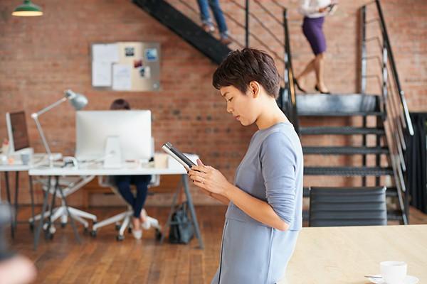 Không gian linh hoạt và coworking tăng trưởng mạnh mẽ ở Đông Nam Á - Ảnh 1.