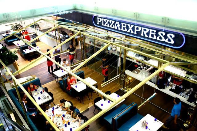 """đầu tư giá trị - photo 1 15365710820121868387917 - Từng bị đuổi học, đi dép lê vay tiền ngân hàng, mấy ai ngờ người đàn ông này có thể trở thành triệu phú, """"nhà tiên phong"""" của thương hiệu pizza nổi tiếng thế giới"""