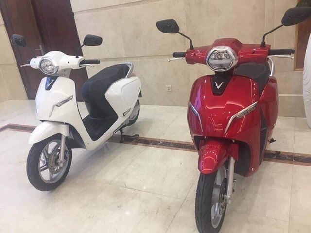 Kịch bản nào cho xe máy điện VinFast nếu giá 30 triệu đồng? - Ảnh 1.