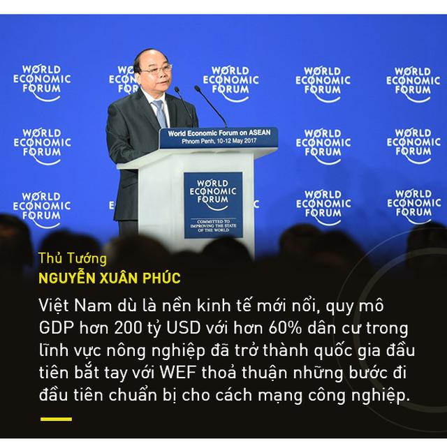 Khát vọng thay đổi với cách mạng 4.0 của Thủ tướng Nguyễn Xuân Phúc - Ảnh 4.