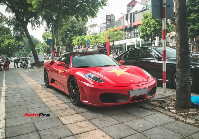 Điểm mặt những siêu xe và xe siêu sang được đại gia Hà Thành sử dụng để dạo phố cuối tuần - Ảnh 9.