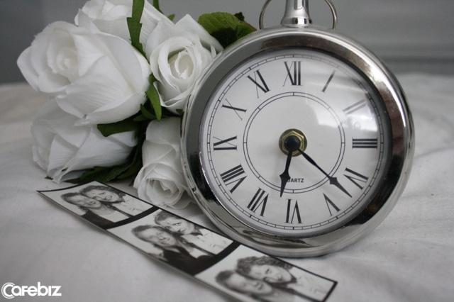 Giả sử tuổi thọ của bạn là 24 giờ: Bạn nghĩ bạn đang ở giờ thứ mấy? - Ảnh 1.