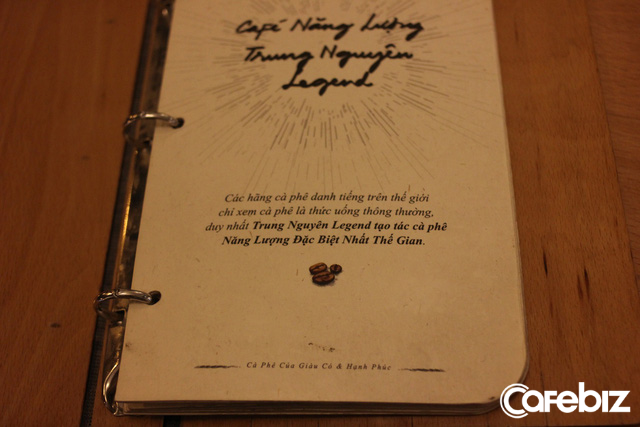So găng King Coffee của bà Lê Hoàng Diệp Thảo và chuỗi Trung Nguyên Coffee ông Đặng Lê Nguyên Vũ từng gây dựng - Ảnh 20.