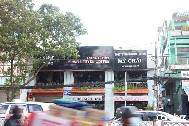 So găng King Coffee của bà Lê Hoàng Diệp Thảo và chuỗi Trung Nguyên Coffee ông Đặng Lê Nguyên Vũ từng gây dựng - Ảnh 16.