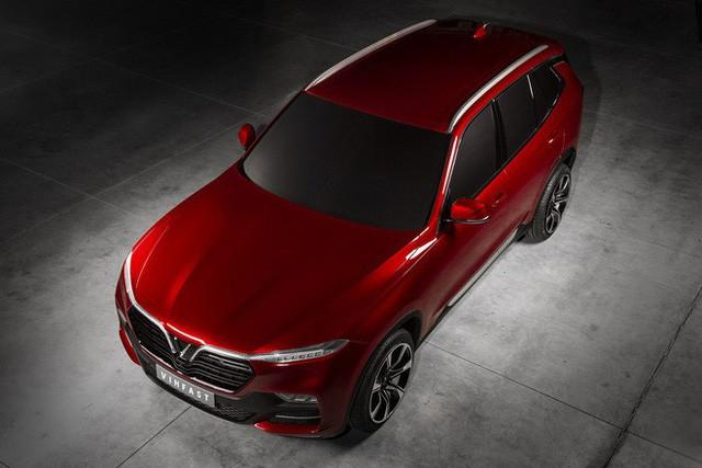 đầu tư giá trị - photo 1 15366597265471452402914 - Sếp VinFast lần đầu tiết lộ về mẫu xe mới: Không phải bản sao của BMW, tốt nhất nhưng không đắt nhất