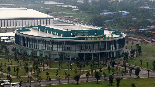 Báo Tây viết về dự án Vinfast của ông Phạm Nhật Vượng: Từ khoản vay 40.000 USD đến đế chế 10 tỷ USD và giấc mơ xe bốn phân phốih made in Vietnam đang dần thành hiện thực - Ảnh 1.