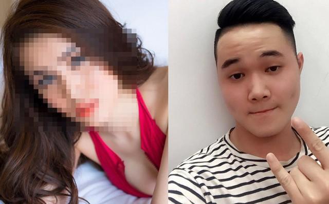 Những đại gia, doanh nhân… mua dâm Á hậu, MC, người mẫu giá từ 7.000 - 25.000 USD là ai? - Ảnh 1.