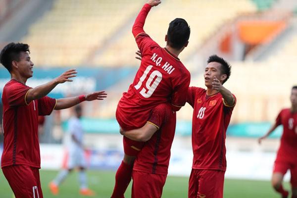 """đầu tư giá trị - photo 1 15367455956281771460656 - Báo Thái Lan phân tích về kịch bản bị ĐT Việt Nam """"truất ngôi"""" ở AFF Cup"""