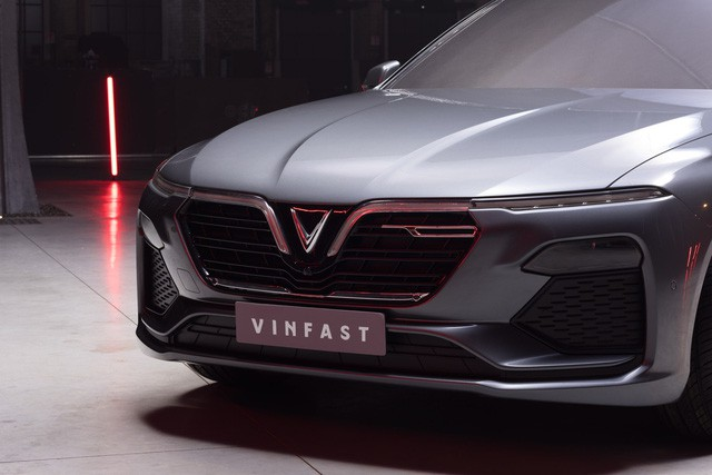 Trước thềm triển lãm xe tại Paris, hàng loạt tờ báo lớn trên thế giới cùng viết về VinFast - Ảnh 4.