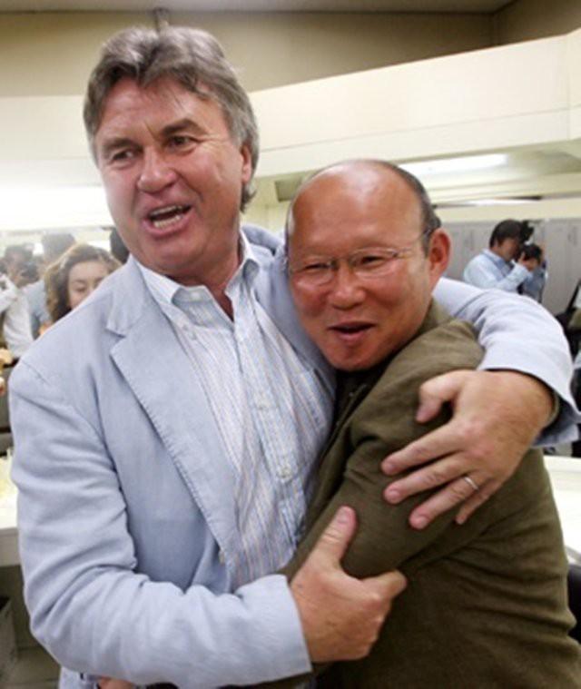 đầu tư giá trị - photo 1 1536812701603563542846 - Báo Hàn Quốc chỉ ra một thứ mà HLV Park Hang-seo có nhưng Guus Hiddink thì không