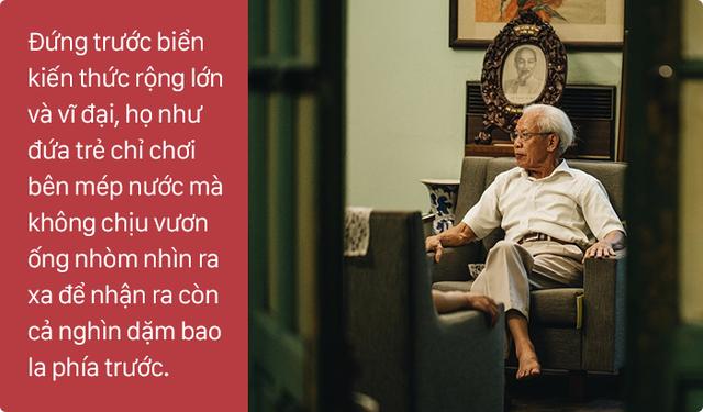 Quyển sách của thầy Đại hay ngôi trường của Tottochan: Tại sao ta chế nhạo sự cũ kỹ, giáo điều nhưng lại tấn công những thay đổi giúp cuộc sống tốt đẹp hơn? - Ảnh 6.