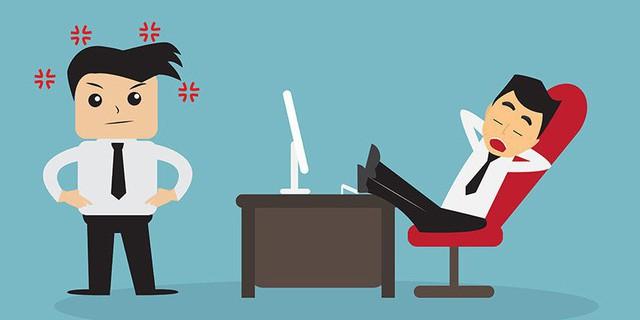 Ứng xử khôn ngoan khi có sếp khó ưa: Thư giãn, tỉnh táo là bí quyết giúp bạn giải quyết tài tình mọi yêu cầu của cấp trên - Ảnh 2.