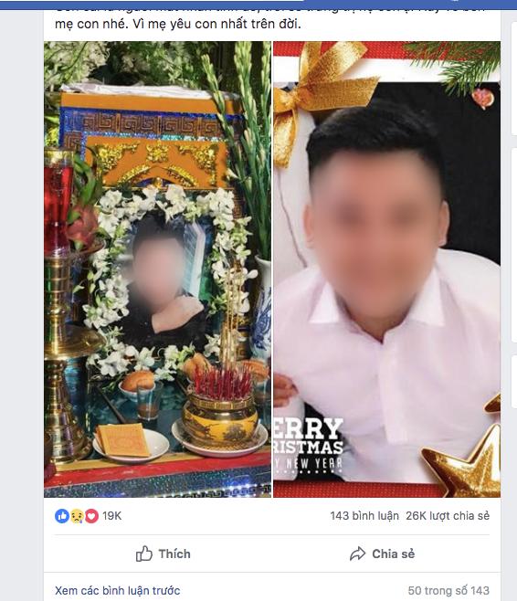 Mẹ Việt kiều Mỹ tố bác sĩ tắc trách làm con trai 19 tuổi tử vong, BV Chợ Rẫy lên tiếng: Người nhà bệnh nhân đã thổi phồng câu chuyện - Ảnh 2.