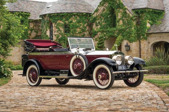 Đại gia rao bán cùng lúc 11 xe Rolls-Royce, Bentley, giá rẻ nhất từ 80.000 USD - Ảnh 10.