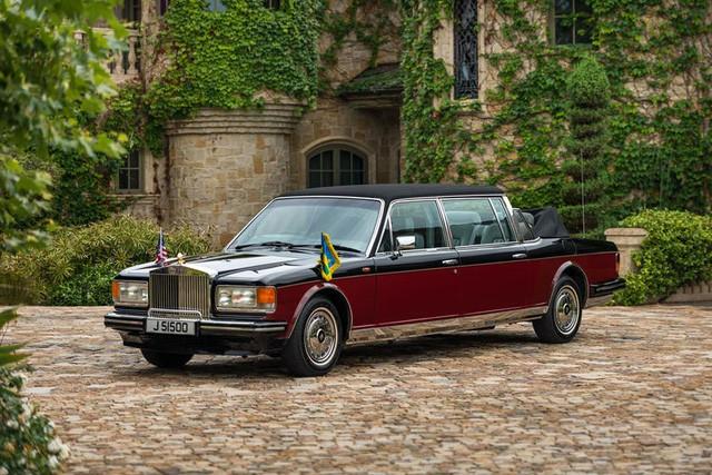 Đại gia rao bán cùng lúc 11 xe Rolls-Royce, Bentley, giá rẻ nhất từ 80.000 USD - Ảnh 3.