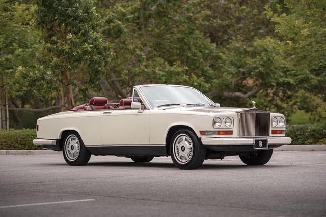 Đại gia rao bán cùng lúc 11 xe Rolls-Royce, Bentley, giá rẻ nhất từ 80.000 USD - Ảnh 4.