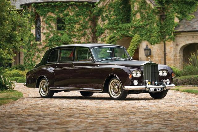 Đại gia rao bán cùng lúc 11 xe Rolls-Royce, Bentley, giá rẻ nhất từ 80.000 USD - Ảnh 5.