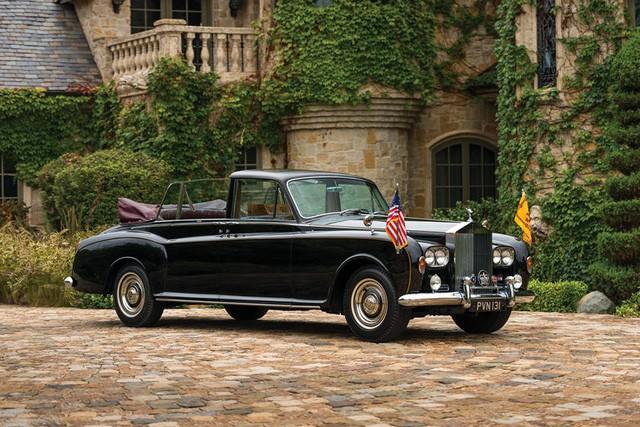 Đại gia rao bán cùng lúc 11 xe Rolls-Royce, Bentley, giá rẻ nhất từ 80.000 USD - Ảnh 6.
