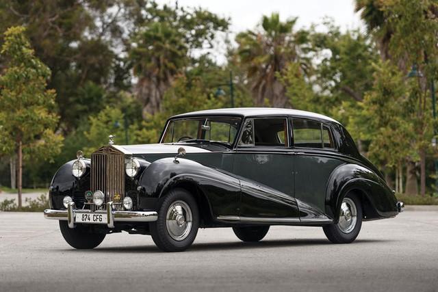 Đại gia rao bán cùng lúc 11 xe Rolls-Royce, Bentley, giá rẻ nhất từ 80.000 USD - Ảnh 7.
