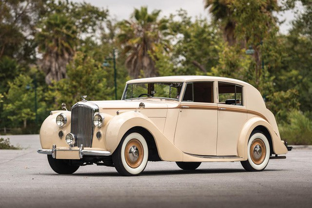 Đại gia rao bán cùng lúc 11 xe Rolls-Royce, Bentley, giá rẻ nhất từ 80.000 USD - Ảnh 8.