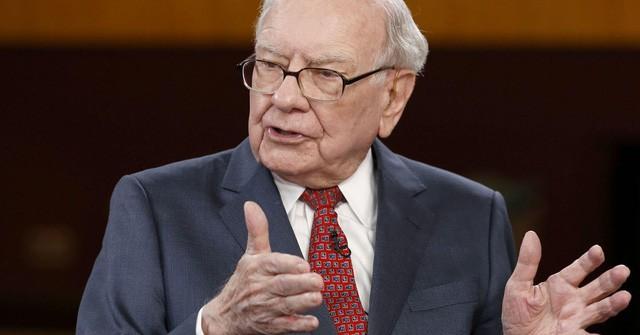 """đầu tư giá trị - photo 1 1537243083106701940699 - Tỷ phú Warren Buffett: Giàu có đến mức nào cũng không quan trọng bằng điều này, vì thiếu nó """"cuộc sống của bạn là một thảm họa"""""""
