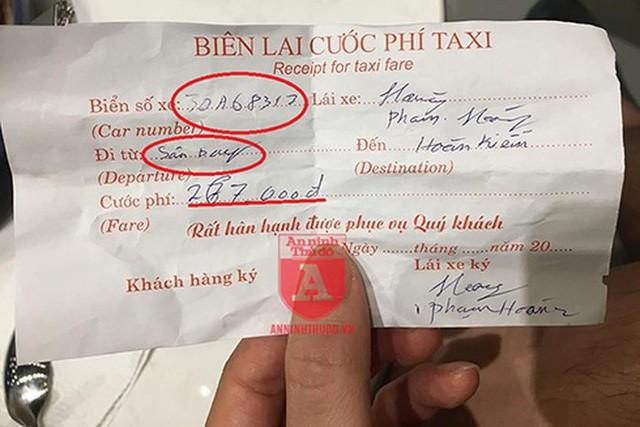 Đi 2km, vị khách Nhật Bản bị lái xe taxi dù thu phí đắt gấp hơn 10 lần! - Ảnh 3.