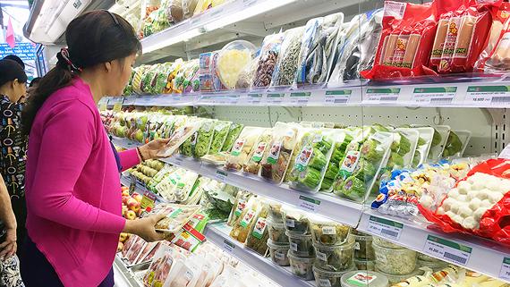 Sức nóng của mâm cơm dành cho người bận rộn: Đấu trường vừa hợp tác, vừa đua tranh giữa Ba Huân, Sài Gòn Food, Saigon Co.op với CJ, CP, 7-Eleven... - Ảnh 2.