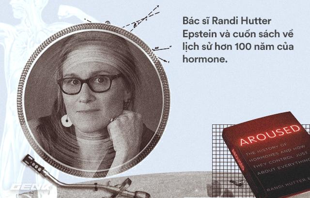 Lịch sử hơn 100 năm của hormone, những hóa chất siêu mạnh đang điều khiển cơ thể chúng ta - Ảnh 6.