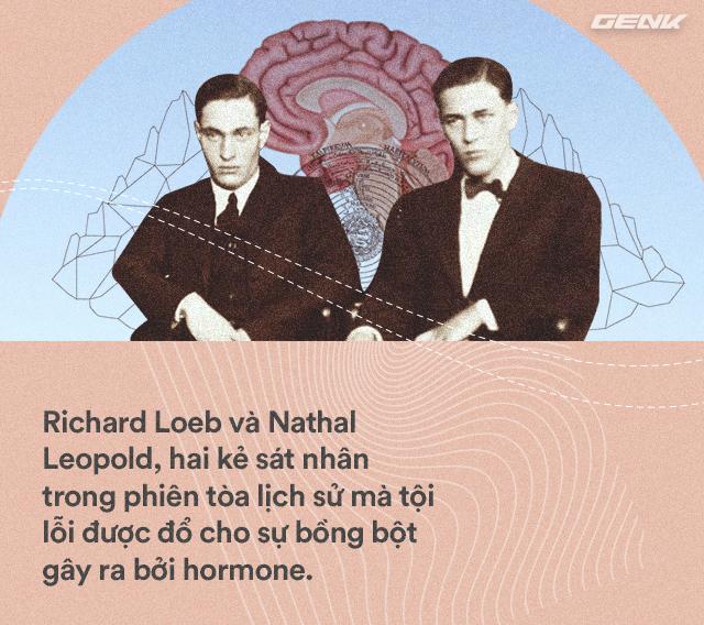 Lịch sử hơn 100 năm của hormone, những hóa chất siêu mạnh đang điều khiển cơ thể chúng ta - Ảnh 10.
