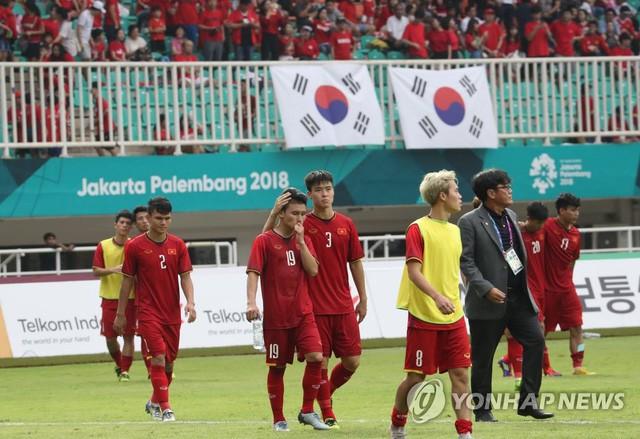 HLV Park Hang Seo: Bóng đá Việt Nam có thể lên nhóm đầu châu Á - Ảnh 2.