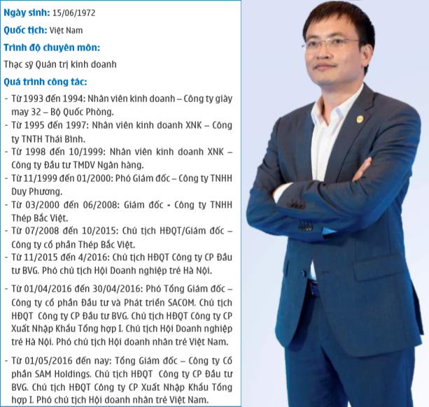 Shark Vương: Chia tay SAM Holdings sau 1 năm lột xác, thích Zombie và chi đến 26 tỷ cho Shark Tank 2017 - Ảnh 4.