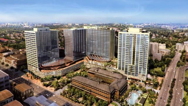 đầu tư giá trị - photo 1 1537407176016897649560 - Mitsubishi và công ty con của Temasek đầu tư 2,5 tỷ USD xây đô thị khắp Đông Nam Á trong đó có Việt Nam