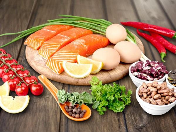 Muốn theo đuổi chế độ ăn abs để có bụng phẳng, giảm cân: Dù là nam hay nữ thì cũng đừng bỏ qua những hướng dẫn này - Ảnh 6.