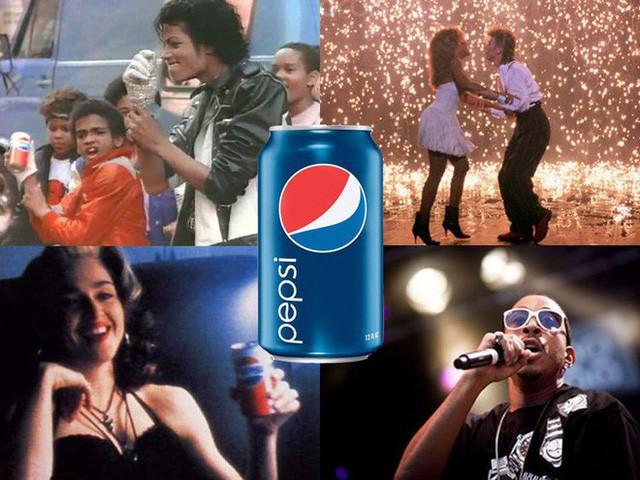 Vì sao Pepsi từ địa vị là đối thủ lớn nhất của Coca-Cola lại cách tân và phát triển thành thất thế? - Ảnh 2.