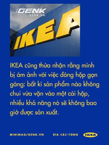 Đây là cách IKEA xây dựng đế chế nội thất trên nền những tấm bìa các-tông - Ảnh 1.
