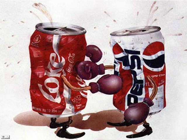 Vì sao Pepsi từ địa vị là đối thủ lớn nhất của Coca-Cola lại cách tân và phát triển thành thất thế? - Ảnh 4.