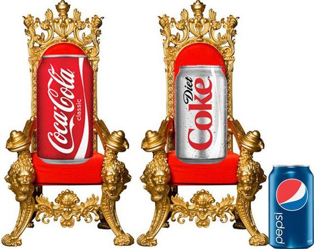 Vì sao Pepsi từ địa vị là đối thủ lớn nhất của Coca-Cola lại cách tân và phát triển thành thất thế? - Ảnh 9.