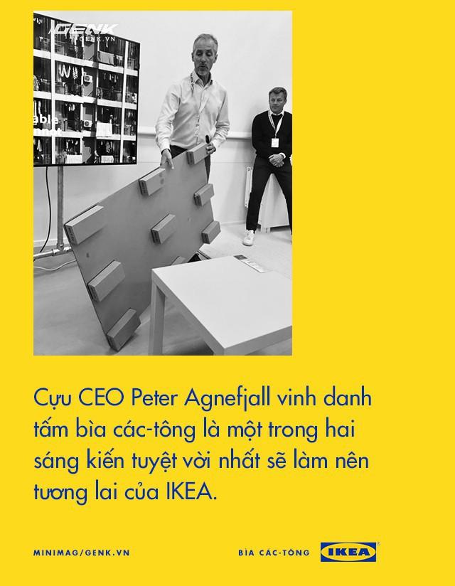 Đây là cách IKEA xây dựng đế chế nội thất trên nền những tấm bìa các-tông - Ảnh 9.