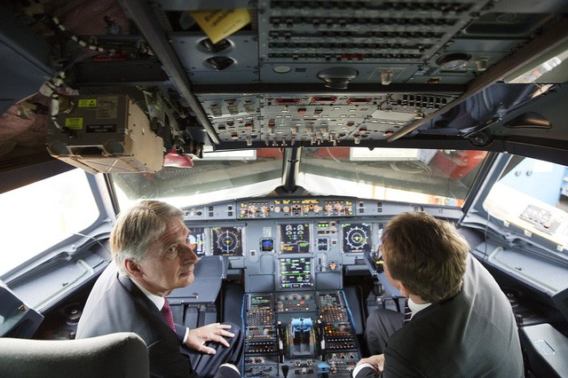 đầu tư giá trị - photo 1 15377712114441588382378 - Câu chuyện thú vị về hai kẻ thù không đội trời chung: Airbus A320 và Boeing 737