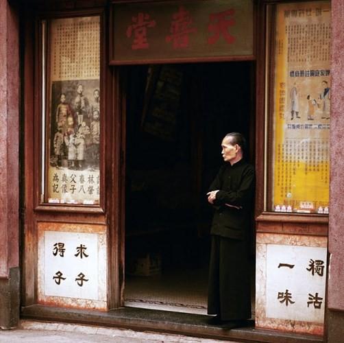 Ảnh đẹp về cuộc sống thường ngày ở Hong Kong những năm 1970 - Ảnh 16.