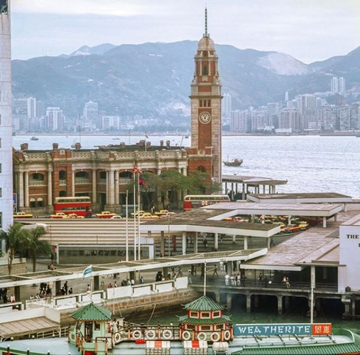 Ảnh đẹp về cuộc sống thường ngày ở Hong Kong những năm 1970 - Ảnh 5.