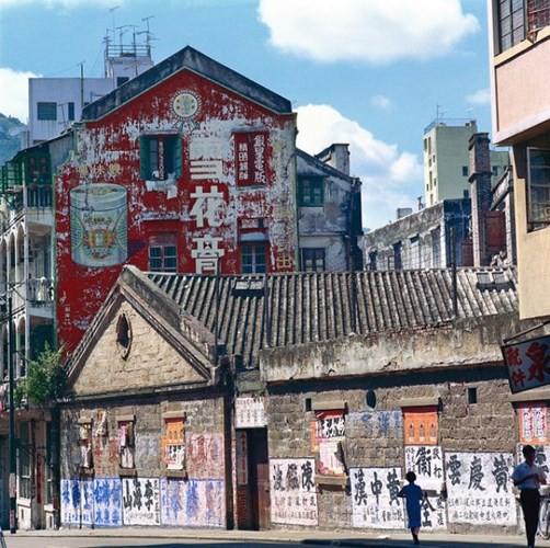 Ảnh đẹp về cuộc sống thường ngày ở Hong Kong những năm 1970 - Ảnh 6.