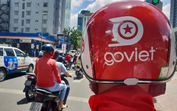 Đây là tử huyệt của Go-Viet, Grab, FastGo và kẻ chiến thắng tương lai rất có thể là taxi truyền thống! - Ảnh 1.