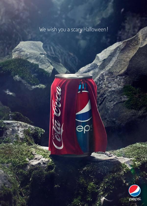 Chiến dịch troll đối thủ thất bại nhất lịch sử Pepsi: Móc mỉa Coca Cola là kẻ đáng sợ, Pepsi không ngờ nhận lại cú phản đòn khiến cả một thương hiệu muối mặt - Ảnh 1.