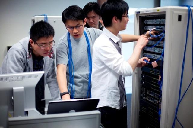 Tìm đâu ra hơn 1 triệu nhân lực công nghệ thông tin vào năm 2020? - Ảnh 1.